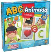 Aluguel Jogo ABC Animado