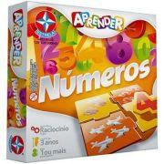 Aluguel Jogo Aprender Números
