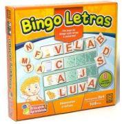 Aluguel Jogo Bingo das Letras