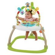 Aluguel Jumperoo Floresta Animada