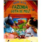 Aluguel Livro Bom Dia Fazenda Gota de Mel