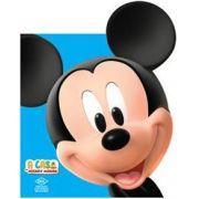 Aluguel Livro Carinhas Divertidas Disney- Mickey Mouse