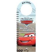 Aluguel Livro Para Pendurar Disney- O Mundo de Carros