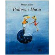 Aluguel Livro Pedroca e Maria
