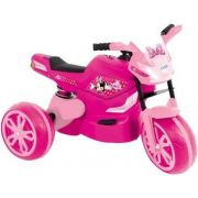 Aluguel Moto Elétrica Minnie