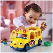 Aluguel Ônibus Escolar Little People