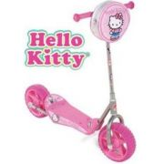 Aluguel Patinete da Hello Kitty