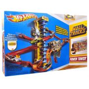 Aluguel Pista Hot Wheels Wall Tracks Demolição Total