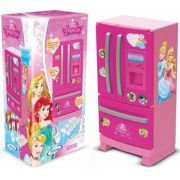 Aluguel Refrigerador Side By Side Disney Princesas