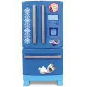 Aluguel Refrigerador Side By Side Frozen
