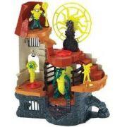 Aluguel Torre do Feiticeiro- Imaginext