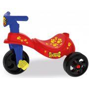 Aluguel Triciclo Cachorrinho