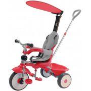 Aluguel Triciclo Confort Ride 3x1 Vermelho