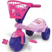 Aluguel Triciclo Fadinha
