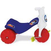 Aluguel Triciclo New Turbo Azul