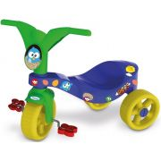 Aluguel Triciclo Pop Birds