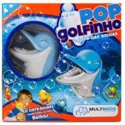 Aluguel Jogo de Bolhas Pop Golfinho - DV