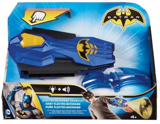 Aluguel Acessório de Combate Batman - QU