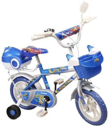 Aluguel Bicicleta Aro 12- Baby Jumbo