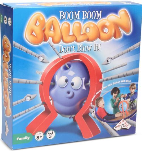 Aluguel Bom! Bom! Balão