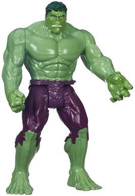 Aluguel Boneco Hulk Marvel Avangers