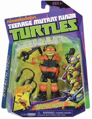 Aluguel Boneco Tartarugas Ninja Figura de Ação Michelangelo