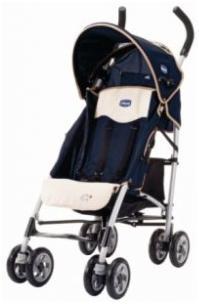 Aluguel Carrinho CT05 Evolution Stroller- Azul- Chicco