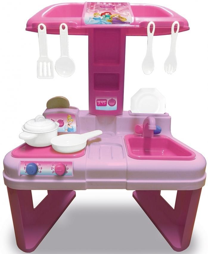 Aluguel Cozinha Princesas Disney