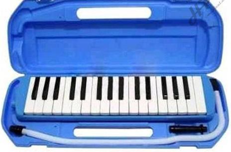 Aluguel Escaleta Azul 32 peças