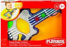Aluguel Guitarra Mágica Playskool