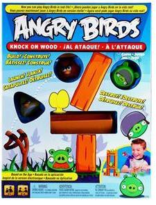 Aluguel Jogo Angry Birds