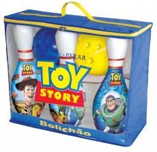 Aluguel Jogo Bolichão Toy Story