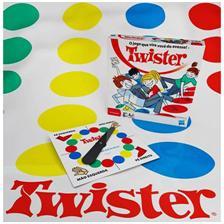 Aluguel Jogo Twister