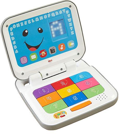 Aluguel Laugh & Learn Novo Laptop Aprender e Brincar