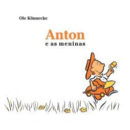 Aluguel Livro Anton e as Meninas
