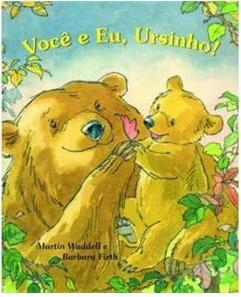Aluguel Livro Você e Eu Ursinho