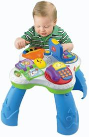 Aluguel Mesa Bilíngue Aprender e Brincar