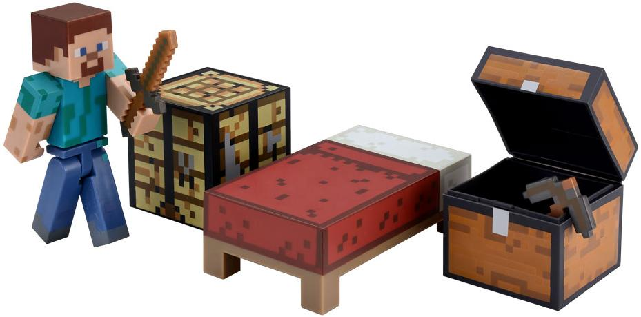 Aluguel Minecraft Survival Pack