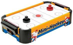 Aluguel Mini Hockey Aeromodelli