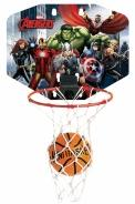 Aluguel Mini Kit Basketball Avengers Assemble
