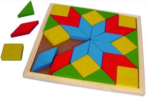 Aluguel Mosaico