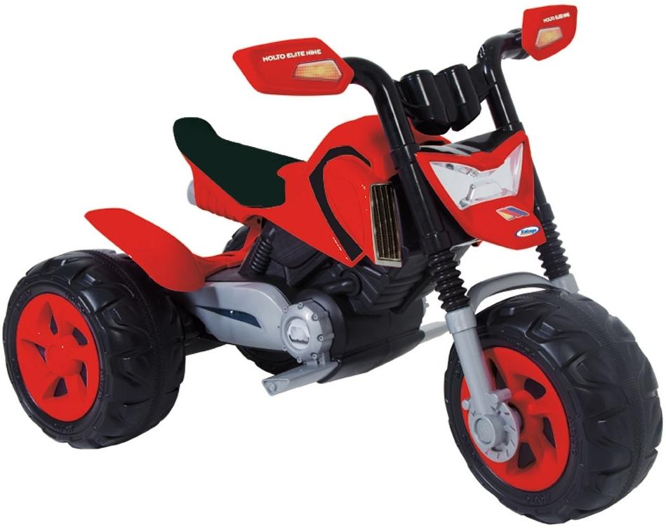 Aluguel Moto ELÉTRICA Elite Vermelha - NI