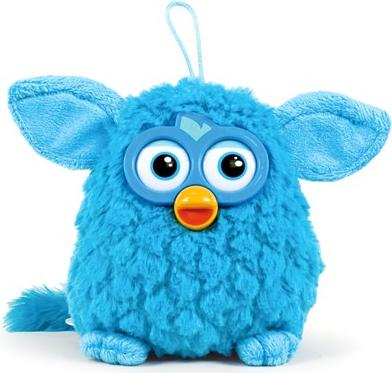 Aluguel Pelúcia Furby- Cool Taboo