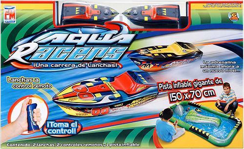 Aluguel Pista Inflável Áqua Racer Deluxe Set