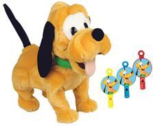 Aluguel Pluto com Comandos Sonoros
