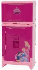 Aluguel Refrigerador Duplex com Som- Princesas Disney - TA