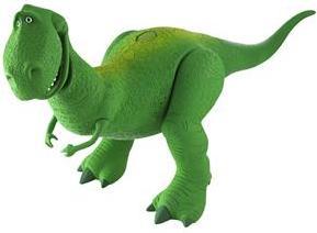 Aluguel Rex com Som Toy Story