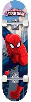 Aluguel Skate Marvel - Spider Man