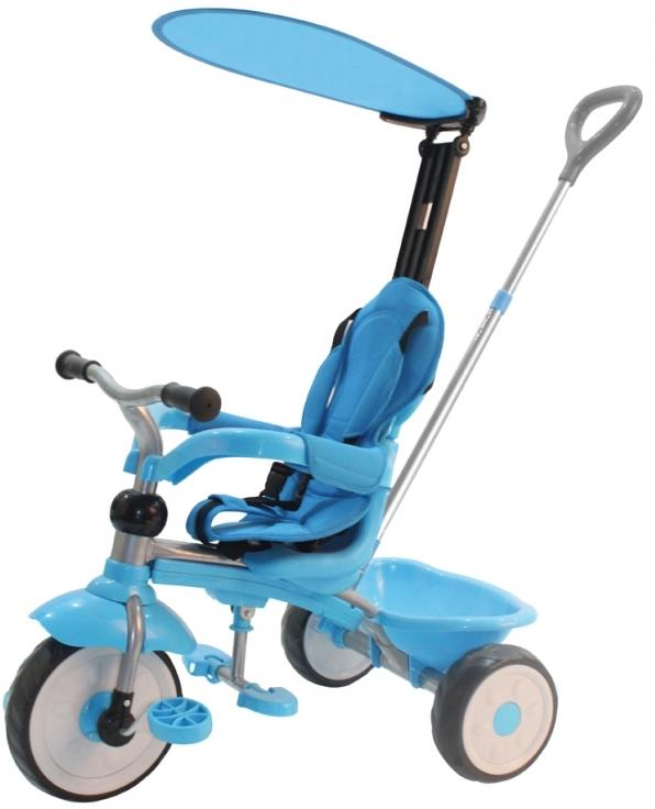 Aluguel Triciclo Confort Ride 3x1 Azul