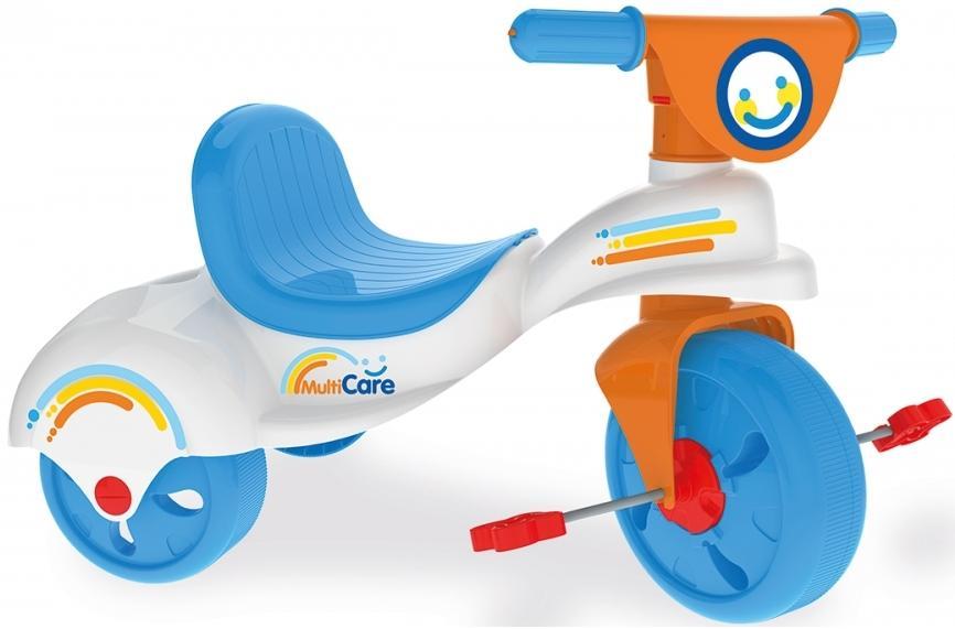 Aluguel Triciclo Multi Care Boy